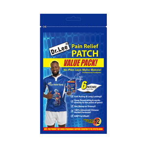 Dr. Lee Pain Relief Patch 6