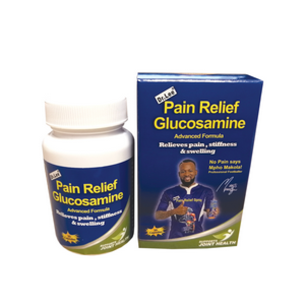 Dr. Lee Pain Relief Glucosamine 30 Capsules