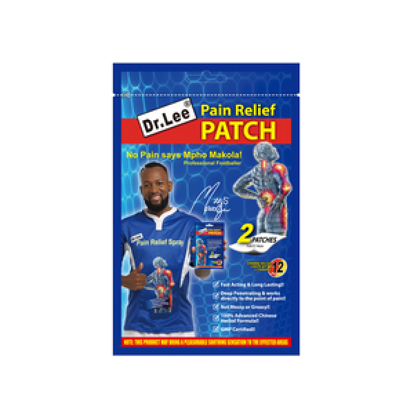 Dr. Lee Pain Relief Patch 2